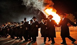 23th of May, 2019 we celebrate Lag ba-Omer!